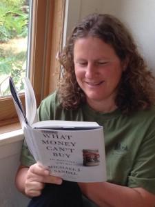 Lisa Reading